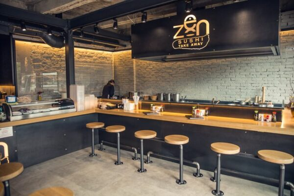 ZenSushi Take Away